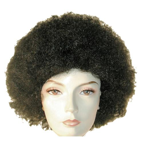 AFRO DISCOUNT BROWN