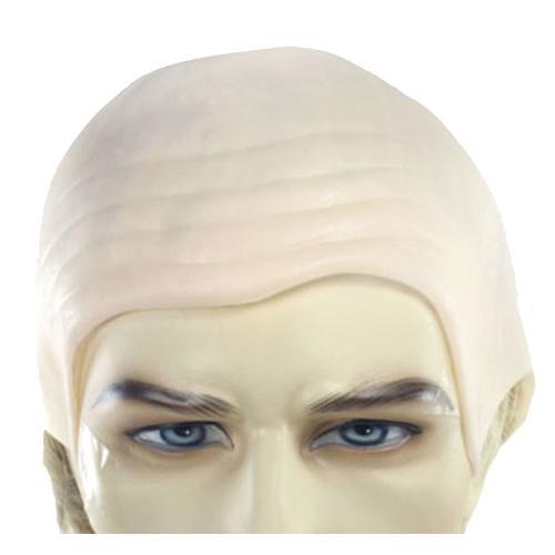 BALD CAP KRYOLAN LATEX