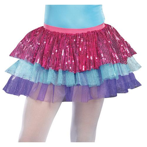 DANCE CRAZE TUTU CHILD MED LG