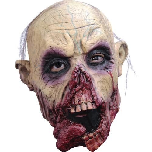 ZOMBIE TONGUE JR MASK
