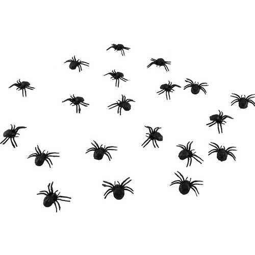 SPIDER EXPLOSION SET OF 20
