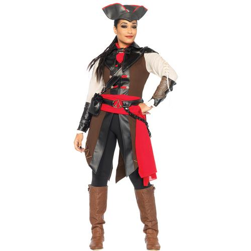 ASSASSINS CREED AVELINE 8PC MD