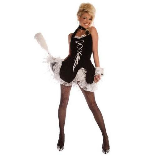 MAID TO TEASE LARGE