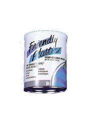 FRIENDLY PLASTIC 4.4 OZ JAR