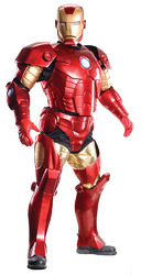Category: Dropship Costumes & Props, SKU #RU810409, Title: IRON MAN SUPREME EDITION
