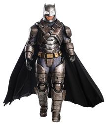 Category: Dropship Costumes & Props, SKU #RU820147, Title: DOJ BATMAN ARMORED SUPREME EDI