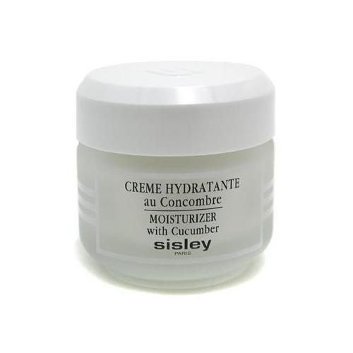 Botanical Creme Moisturizer With Cucumber (Jar)  50ml/1.7oz