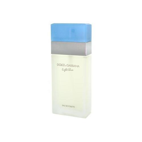 Light Blue Eau De Toilette Spray  50ml/1.7oz