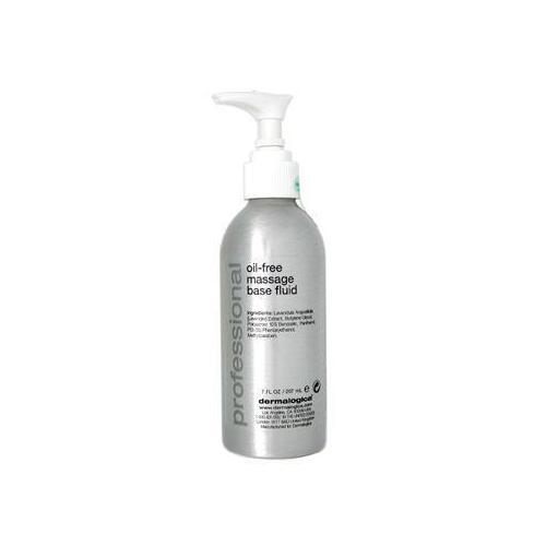 Oil-Free Massage Base Fluid (Salon Size)  207ml/7oz