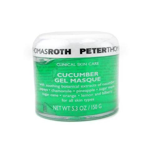 Cucumber Gel Masque 150ml/5oz