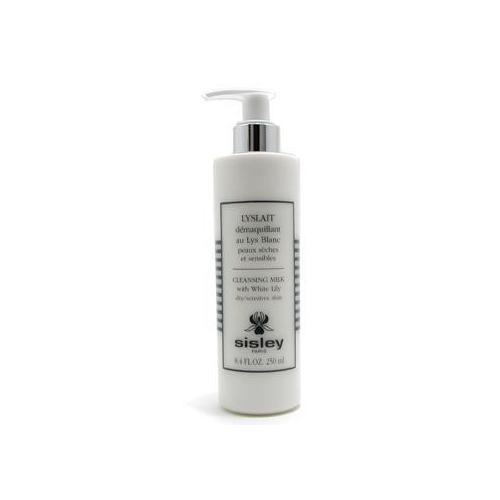 Botanical Cleansing Milk w/ White Lily  250ml/8.4oz
