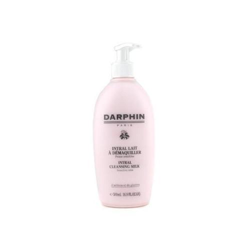 Intral Cleansing Milk - Sensitive Skin (Salon Size)  500ml/16.9oz