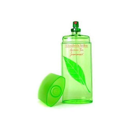 Green Tea Summer Eau De Toilette Spray  100ml/3.3oz