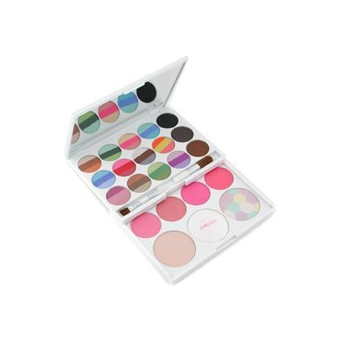 MakeUp Kit AZ 01205 (36 Colours of Eyeshadow, 4x Blush, 3x Brow Powder, 2x Powder) -