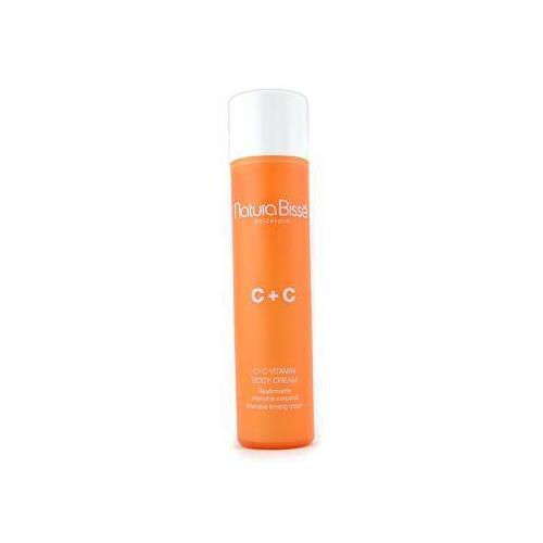 C+C Vitamin Body Cream 250ml/8.8oz
