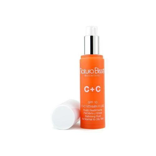 C+C Vitamin Fluid SPF 10 50ml/1.7oz