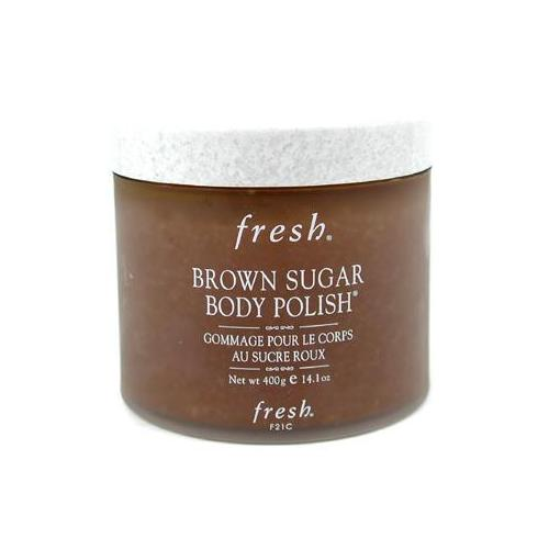 Brown Sugar Body Polish 400g/14.1oz