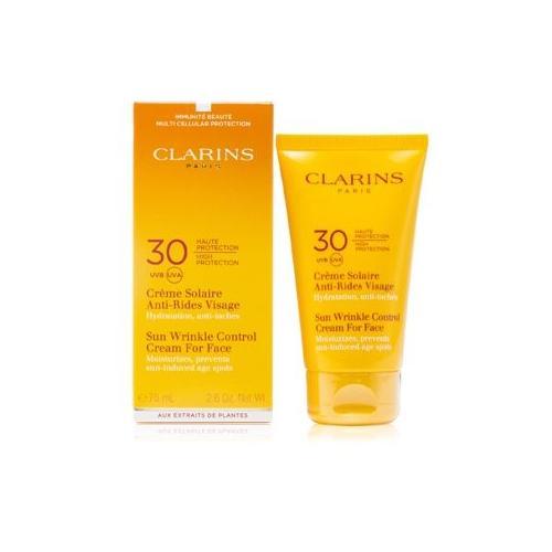 Sun Wrinkle Control Cream Very High Protection SPF30 - For Sun Sensitive Skin  75ml/2.7oz