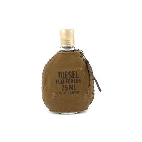 Fuel For Life Eau De Toilette Spray  75ml/2.5oz