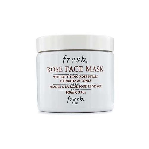 Rose Face Mask  100ml/3.5oz