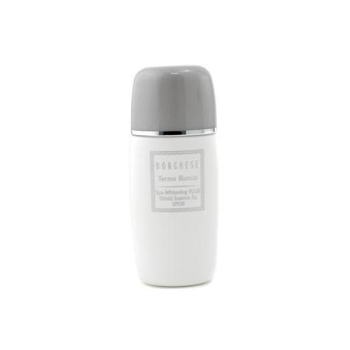 Terme Bianco Spa-Whitening Plus Shield Essence Ex SPF28  35ml/1.23oz