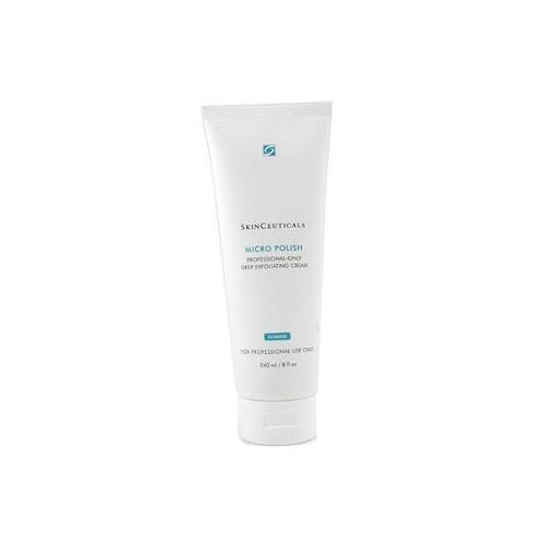 Micro Polish Deep Exfoliating Cream (Salon Size) 240ml/8oz
