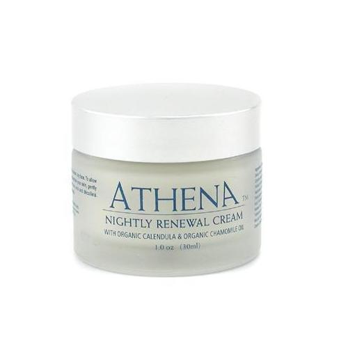 Nightly Renewal Cream  30ml/1oz