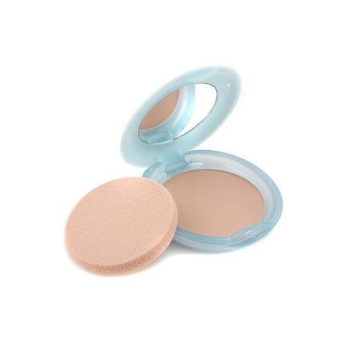 Pureness Matifying Compact Oil Free Foundation SPF15 (Case + Refill) - # 10 Light Ivory  11g/0.38oz