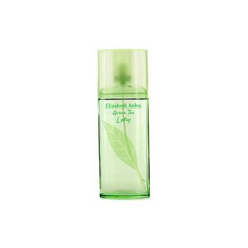 Green Tea Lotus Eau De Toilette Spray  100ml/3.3oz