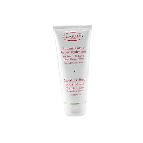Moisture Rich Body Lotion with Shea Butter - For Dry Skin  200ml/7oz