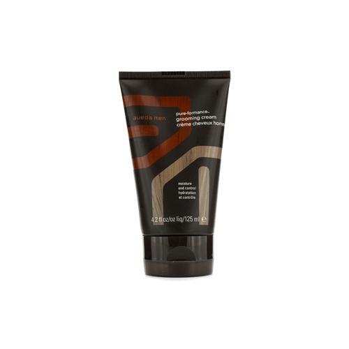 Men Pure-Formance Grooming Cream (Moisture & Control Hydratation)  125ml/4.2oz
