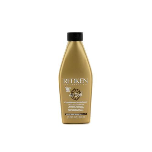 All Soft Conditioner (For Dry/ Brittle Hair)  250ml/8.5oz