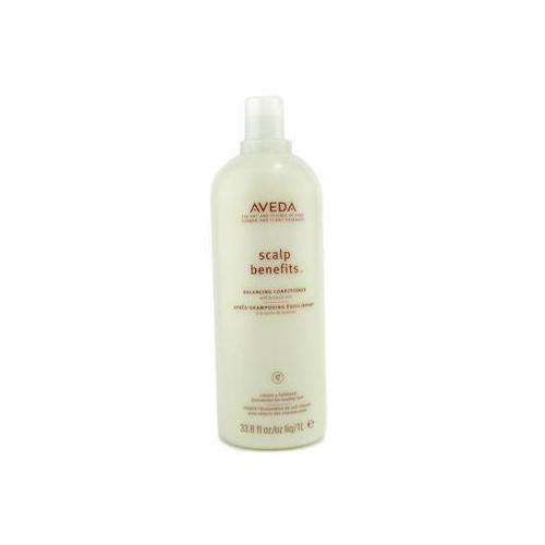 Scalp Benefits Balancing Conditioner  1000ml/33.8oz