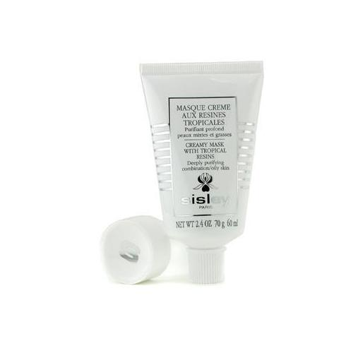 Creamy Mask With Tropical Resins  60ml/2oz