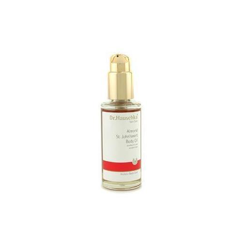 Almond St. John'swort Body Oil 75ml/2.5oz