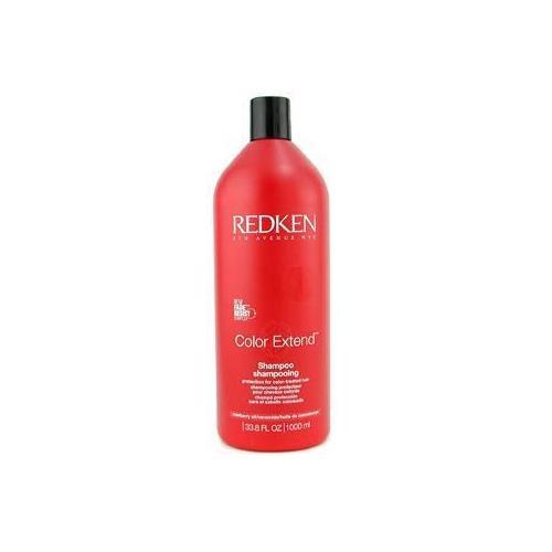 Color Extend Shampoo (For Color-Treated Hair)  1000ml/33.8oz