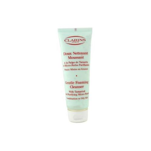 Gentle Foaming Cleanser with Tamarind & Purifying Micro Pearls - Combination or Oily Skin  125ml/4.4oz