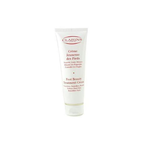 Foot Beauty Treatment Cream  125ml/4oz