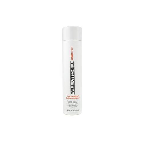 Color Care Color Protect Daily Conditioner (Detangles and Repairs)  300ml/10.14oz