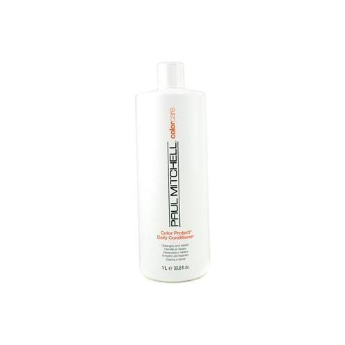 Color Care Color Protect Daily Conditioner (Detangles and Repairs)  1000ml/33.8oz