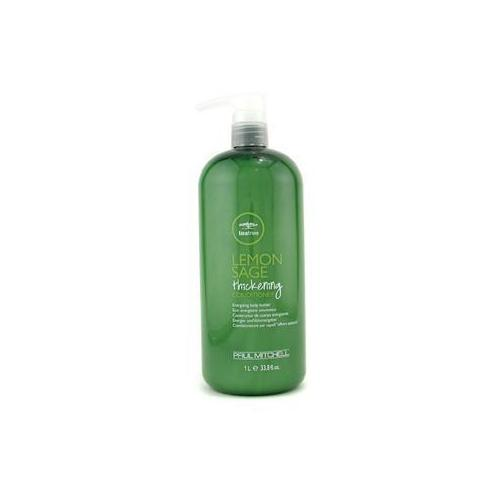 Tea Tree Lemon Sage Thickening Conditioner (Energizing Body Builder)  1000ml/33.8oz
