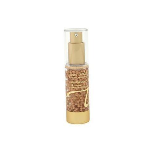 Liquid Mineral A Foundation - Honey Bronze  30ml/1.01oz