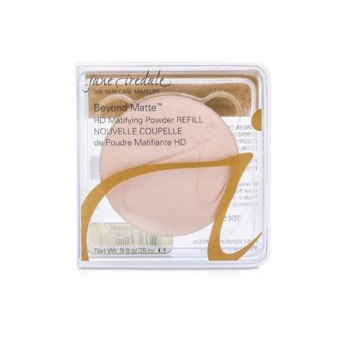 Beyond Matte HD Matifying Powder Refill - Translucent -