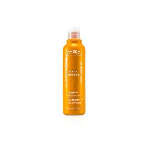 Sun Care Hair and Body Cleanser  250ml/8.5oz