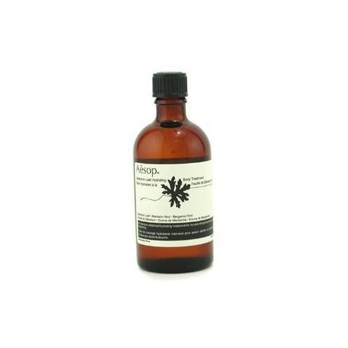Geranium Leaf Hydrating Body Treatment  100ml/3.2oz