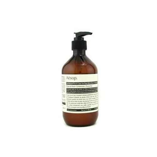 A Rose By Any Other Name Body Cleanser 500ml/17.99oz