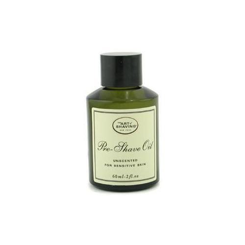 Pre Shave Oil - Unscented (For Sensitive Skin)  60ml/2oz