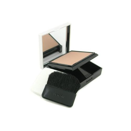 Hello Flawless! Custom Powder Cover Up For Face SPF15 - # All The World's My Stage (Beige) 7g/0.25oz
