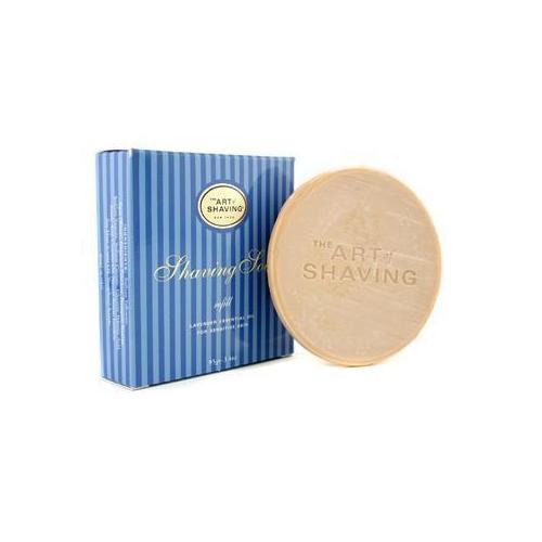 Shaving Soap Refill - Lavender Essential Oil (For Sensitive Skin)  95g/3.4oz