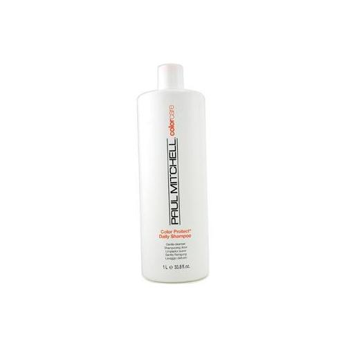 Color Care Color Protect Daily Shampoo (Gentle Cleanser)  1000ml/33.8oz